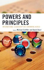 Powers and Principles af Tod Lindberg, Ronald D Asmus, Suzanne Nossel