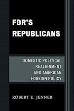 FDR's Republicans