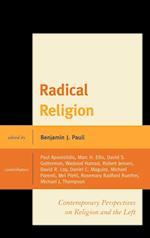 Radical Religion af Michael Parenti, David R Loy, Robert Jensen