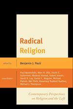 Radical Religion af Michael Parenti, Wadood Hamad, David R Loy