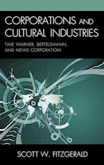 Corporations and Cultural Industries (Critical Media Studies)