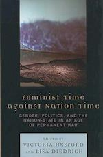 Feminist Time against Nation Time