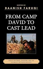 From Camp David to Cast Lead (LOGOS: Perspectives On Modern Society And Culture)