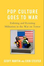 Pop Culture Goes to War af Geoff Martin