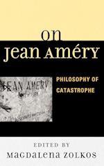 On Jean Amery af Arne Gron, Roy Ben Shai, Thomas Brudholm