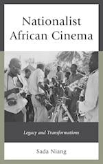Nationalist African Cinema af Sada Niang