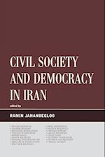 Civil Society and Democracy in Iran af Ramin Jahanbegloo