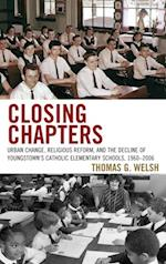 Closing Chapters