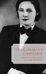 The Kapralova Companion