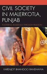 Civil Society in Malerkotla, Punjab