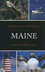 Maine af Christian P. Potholm