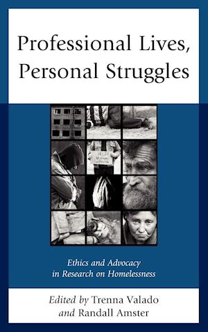 Professional Lives, Personal Struggles
