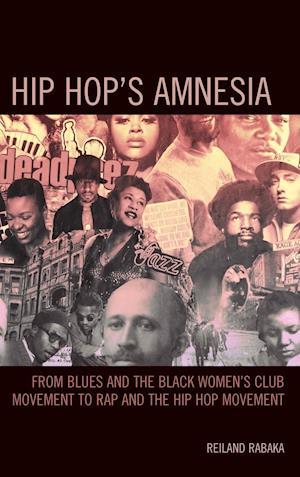 Hip Hop's Amnesia