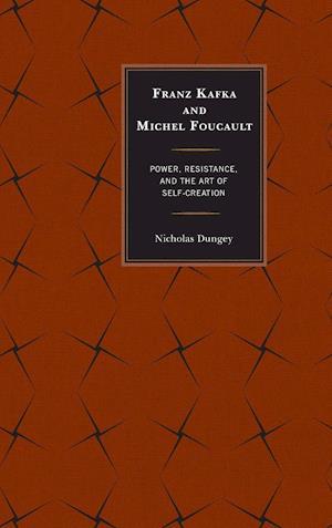 Franz Kafka and Michel Foucault
