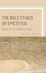 The Role Ethics of Epictetus af Brian E. Johnson