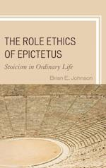 Role Ethics of Epictetus af Brian E. Johnson