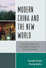 Modern China and the New World af Randall Doyle
