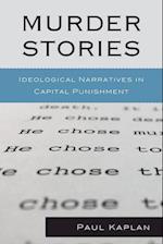 Murder Stories af Paul Kaplan