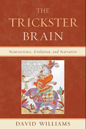 Bog, paperback The Trickster Brain af David Williams