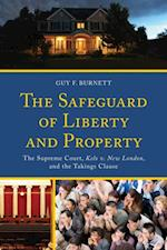 Safeguard of Liberty and Property
