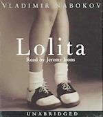 Lolita af Jeremy Irons