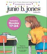 Junie B. Jones Collection, Books 17-24 (Junie B. Jones)