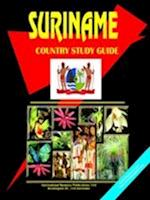 Suriname Country Study Guide
