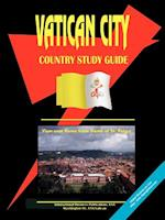 Vatican City Country Study Guide