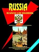 Russia Business Law Handbook Vol. 2