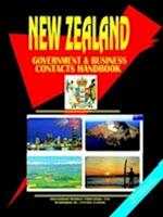 New Zealand Government and Business Contacts Handbook.