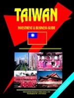 Taiwan Investment & Business Guide