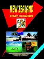 New Zealand Business Law Handbook