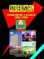 Uzbekistan Export Import and Business Directory