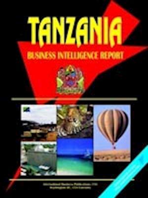 Tanzania Business Intelligence Report