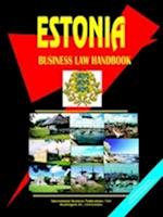 Estonia Business Law Handbook