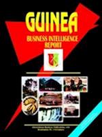 Guinea Business Intelligence Report