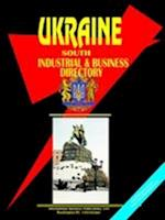 Ukraine South Industrial and Business Directory
