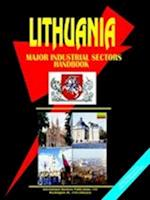 Lithuania Major Industrial Sectors Handbook