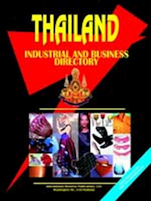 Thailand Industrial and Business Directory