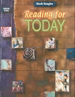 Steck-Vaughn Reading for Today (Reading for Today)
