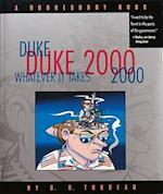 Duke 2000 (Doonesbury Books Andrews McMeel)