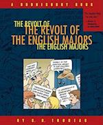 The Revolt of the English Majors (Doonesbury Books Andrews McMeel)