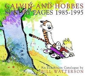 Bog paperback Calvin and Hobbes af Bill Watterson