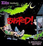 Zits Busted! (Zits Sketchbook Paperback, nr. 6)