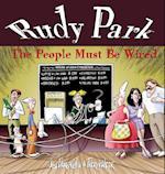 Rudy Park af Theron Heir, Darrin Bell, Darin Bell
