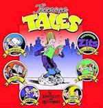 Teenage Tales (Zits Sketchbook Paperback, nr. 8)