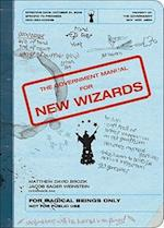 The Government Manual for New Wizards af Matthew David Brozik, Jacob Sager Weinstein