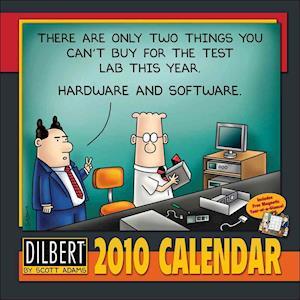 "Ukendt format ""Dilbert"" af Scott Adams"