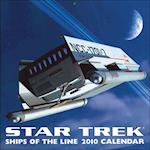 """Star Trek"" Ships of the Line"
