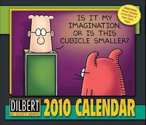 """Ukendt format """"Dilbert"""" Calendar af Scott Adams"""